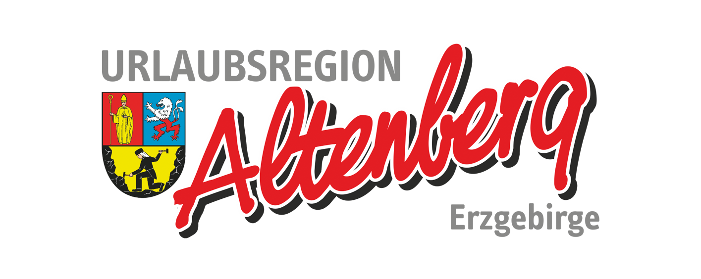 LogoUrlaubsregion Altenberg erleben