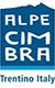 LogoAlpe Cimbra - Regio