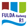Fuldaradweg erleben!