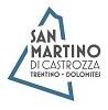 LogoOutdooractive San Martino di Castrozza, Passo Rolle, Primiero, Vanoi