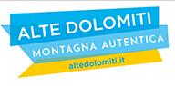 LogoAlte Dolomiti - Sappada - Val Comelico