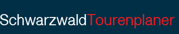 LogoDer offizielle Schwarzwald-Tourenplaner