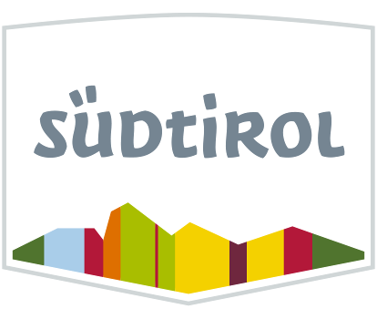LogoSouth Tyrol - The other side of Italy