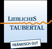LogoTourenportal Taubertal