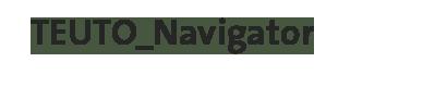 TEUTO_Navigator // Interaktive Karte für den Teutoburger Wald