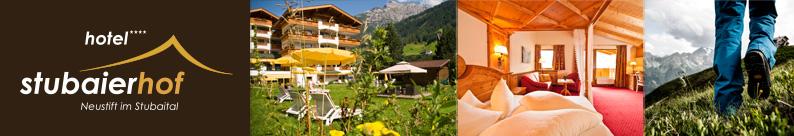 Tiroler Wanderhotels - Stubaierhof