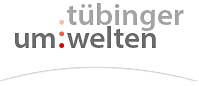 LogoTübinger Umwelten