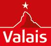 LogoParcourez le Valais!