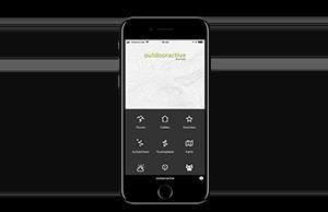 outdooractive mobile app