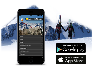 alpenvereinaktiv mobile app